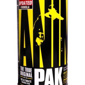 Universal Nutrition; Animal Pak