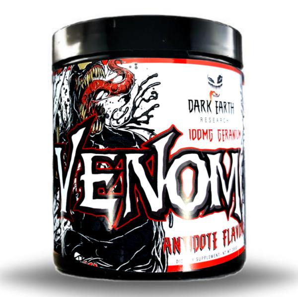 Dark Earth Research; Venom PRE