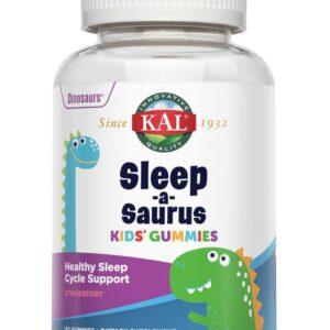 sleep a saurus