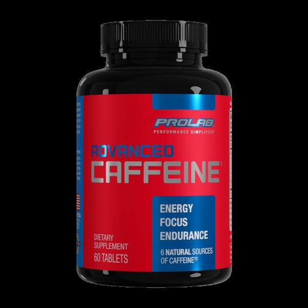 Advanced Caffeine Front