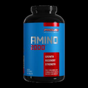 Amino 150 Front