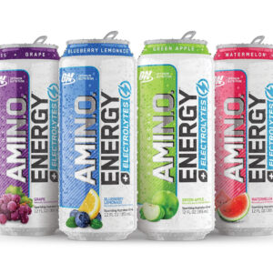 Amino.energy