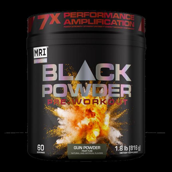 Gun Powder Front